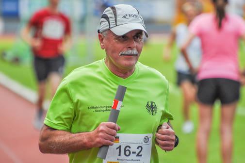 Rainer Gerth