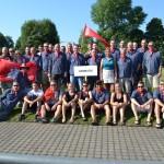 Gruppenbild Sportgemeinschaft Zoll Hambur e.V.