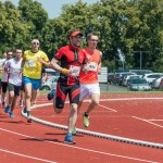 1.500m-Lauf
