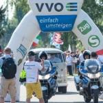 Die Deutsche Zollmeisterschaft ist umrahmt von einer Eröffnungsfeier, einer Eventmeile und einer Meisterfeier