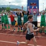 Die Entwicklung des Halbmarathons bei der Deutschen Zollmeisterschaft