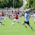Fußball-Rankings (U40) und (Ü40) jetzt online