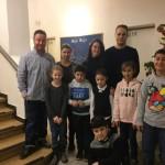 Besuch beim Förderverein der Grundschule Stadtmitte