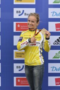 Stefanie Rosendahl