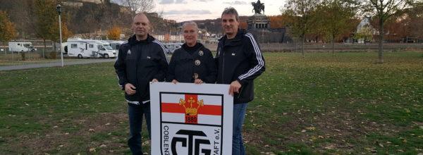 Coblenzer Turngesellschaft stellt Wettkampfrichter