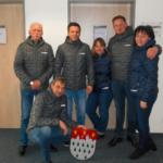 Vorstandssitzung in Köln