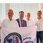 Besuch beim OB Hameln Okt 2019