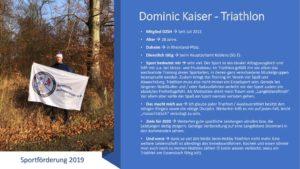 thumbnail of (2) Dominic Kaiser Steckbrief