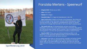 thumbnail of (6) Franziska Mertens Steckbrief