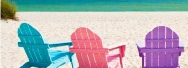 Urlaub….