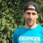 Sportförderung Timo Brückhof