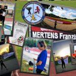 Sportförderung - Franziska Mertens
