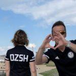 1. virtueller Lauf der DZSH - Sieger/innen